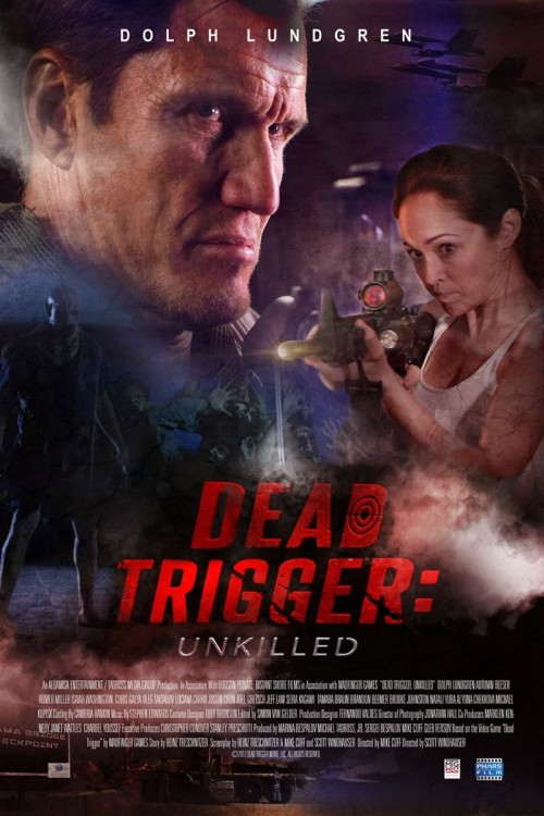 dead trigger cover image