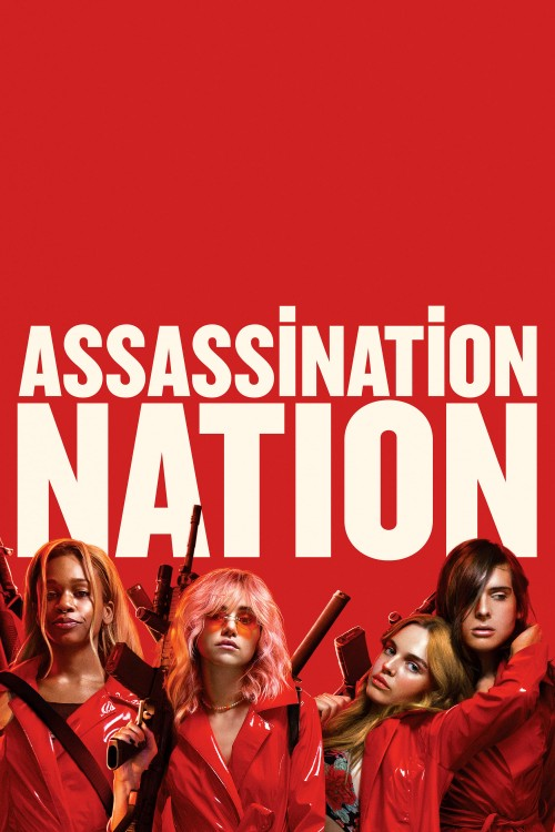 assassination nation cover image