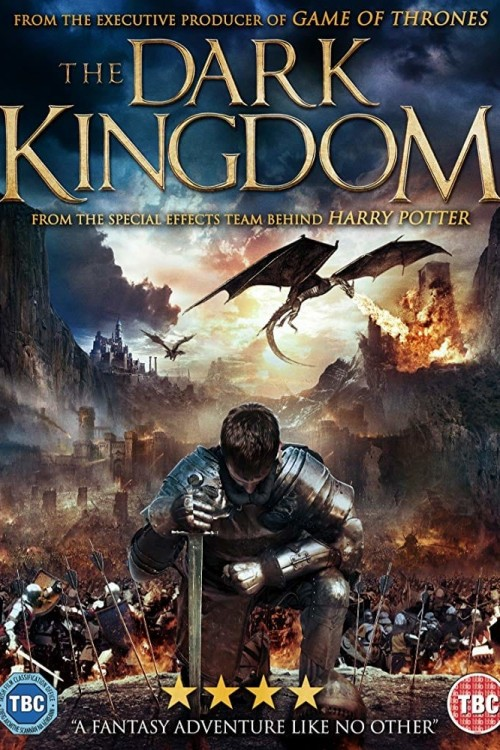 the dark kingdom cover image