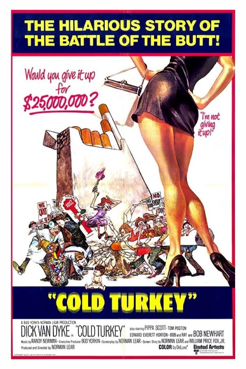 cold turkey cover image