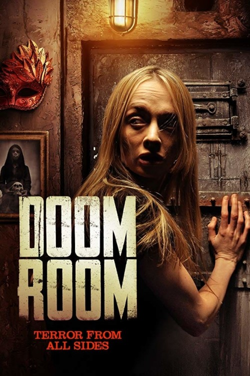 doom room cover image