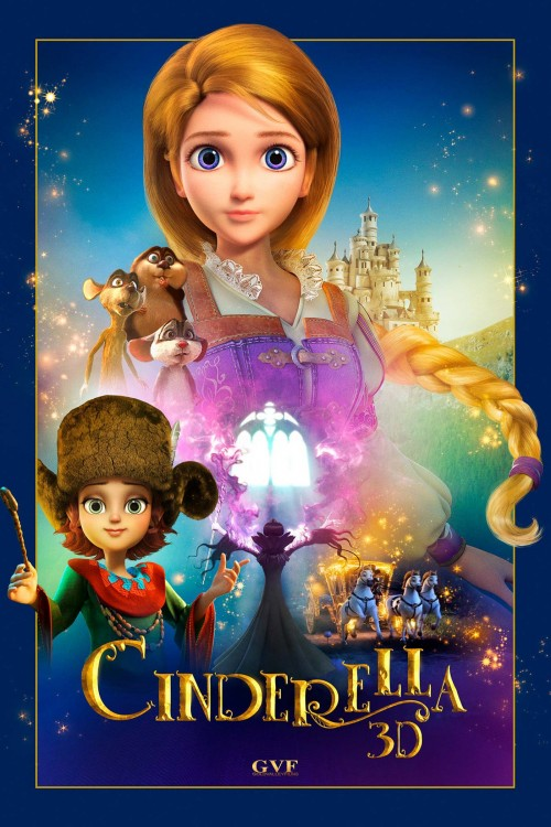 cinderella and the secret prince cover image