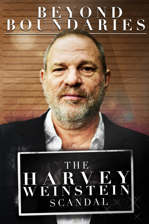 beyond boundaries: the harvey weinstein scandal cover image