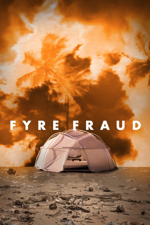 fyre fraud cover image