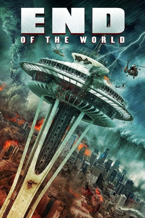 end of the world cover image