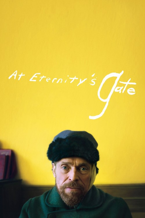 at eternity's gate cover image