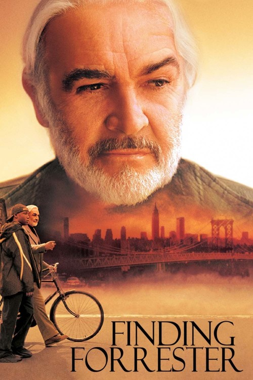 finding forrester cover image