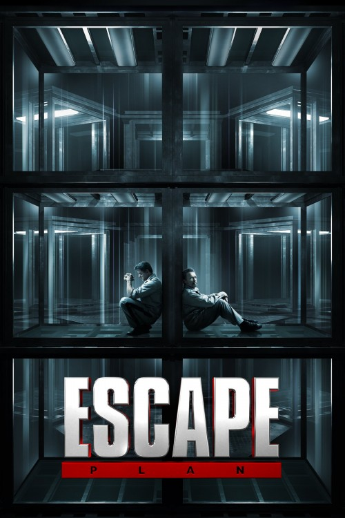 escape plan cover image
