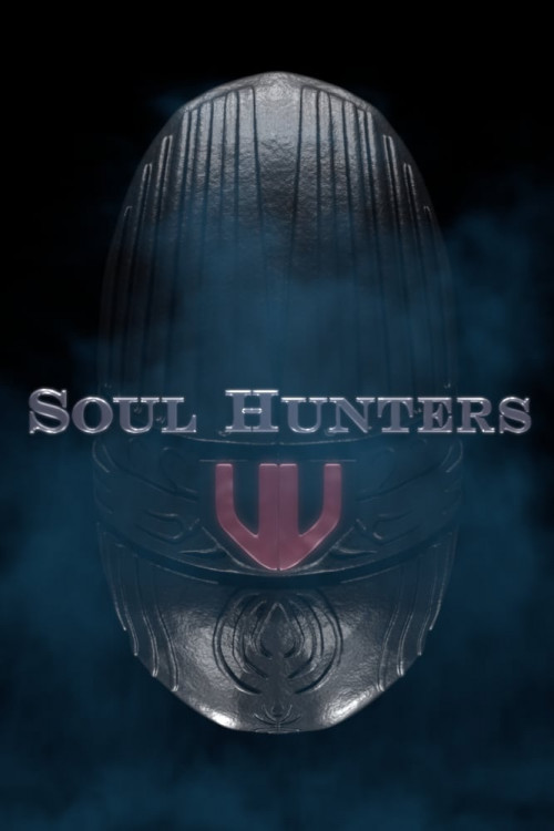 soul hunters cover image