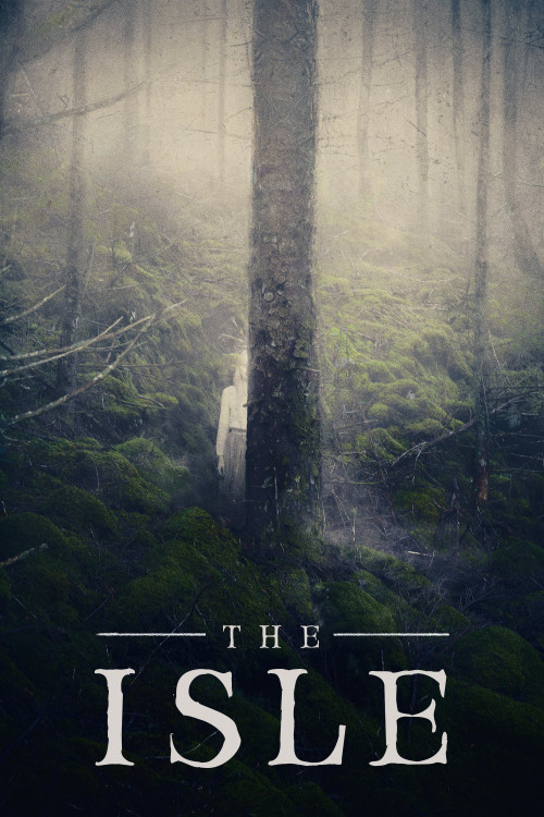 the isle cover image