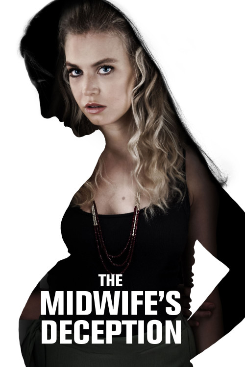 the midwife's deception cover image
