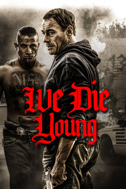 we die young cover image
