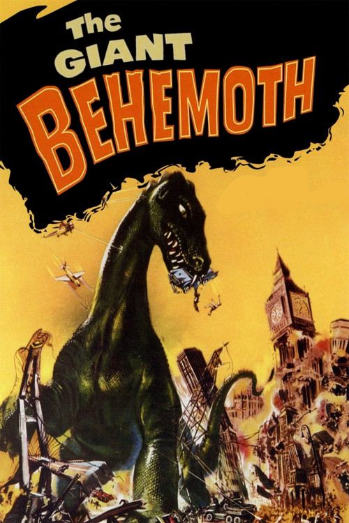 the giant behemoth cover image