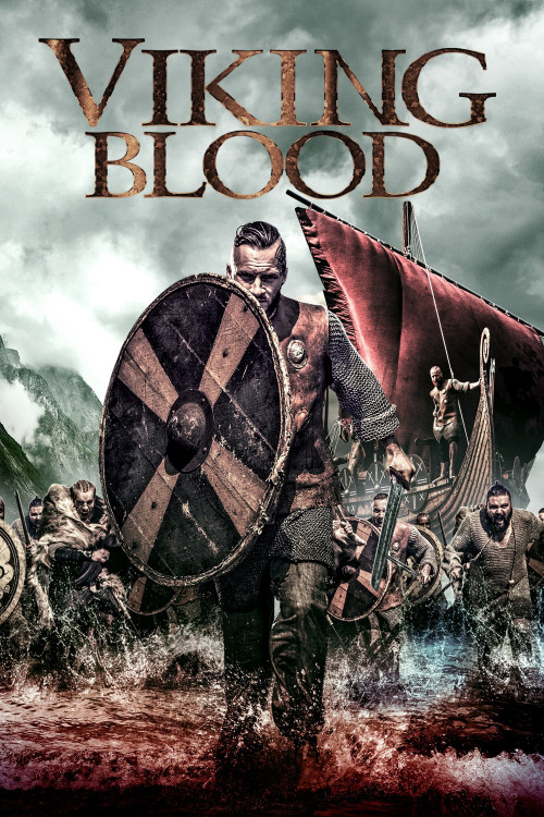 viking blood cover image