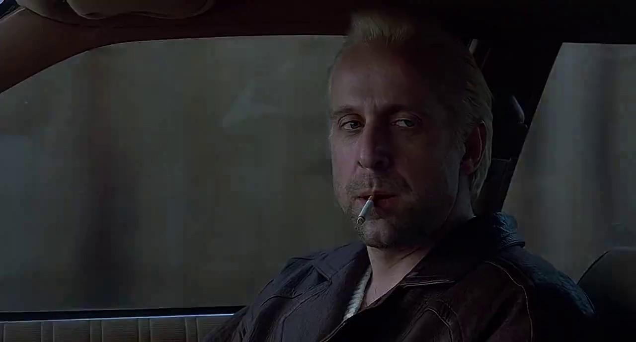 Fargo Film Trailer