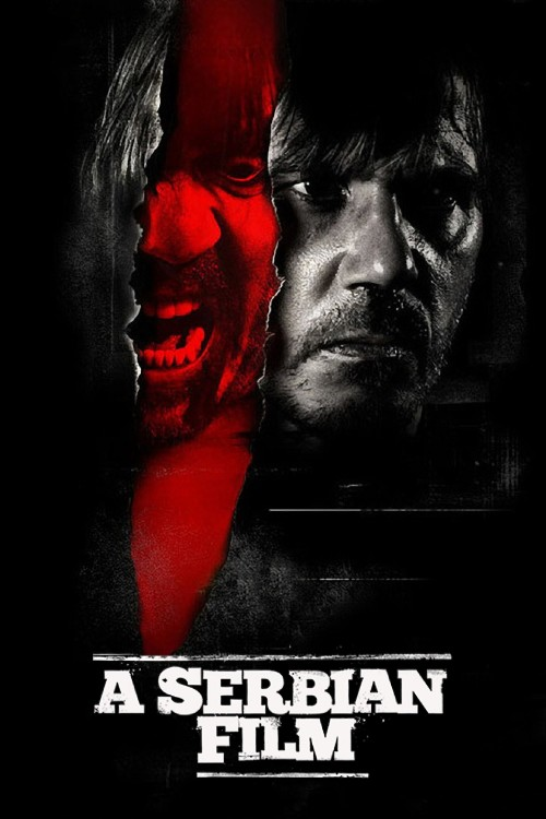 a serbian film cover image