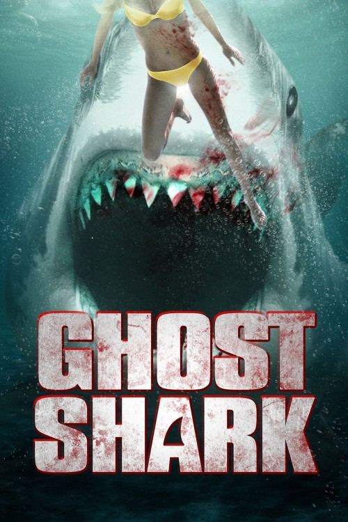 ghost shark cover image