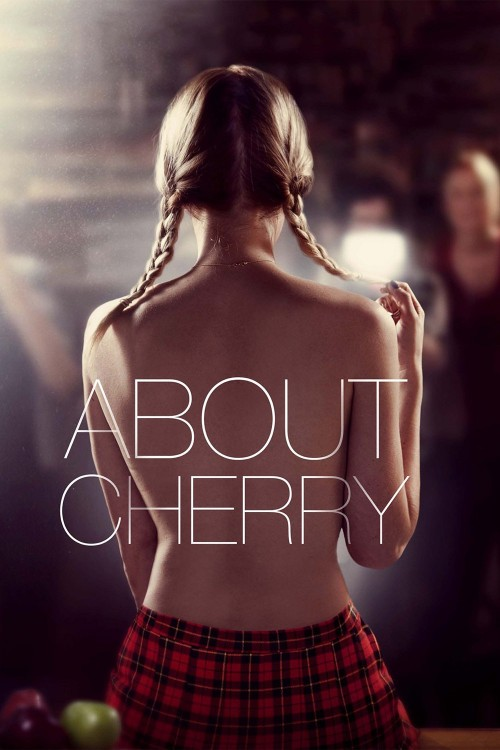 about cherry cover image
