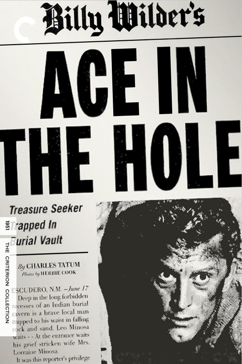 ace in the hole cover image
