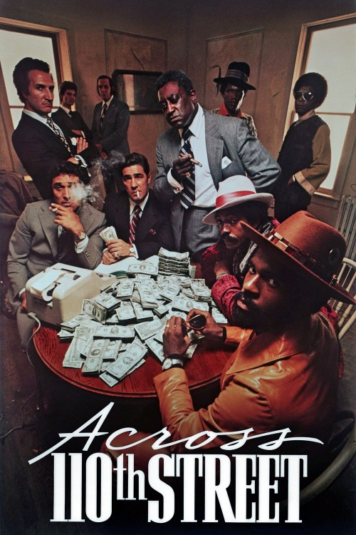 across 110th street cover image