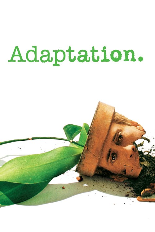 adaptation. cover image