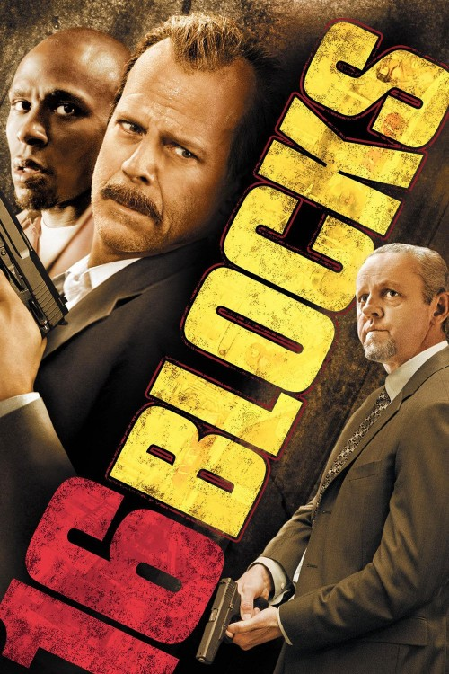 16 blocks cover image