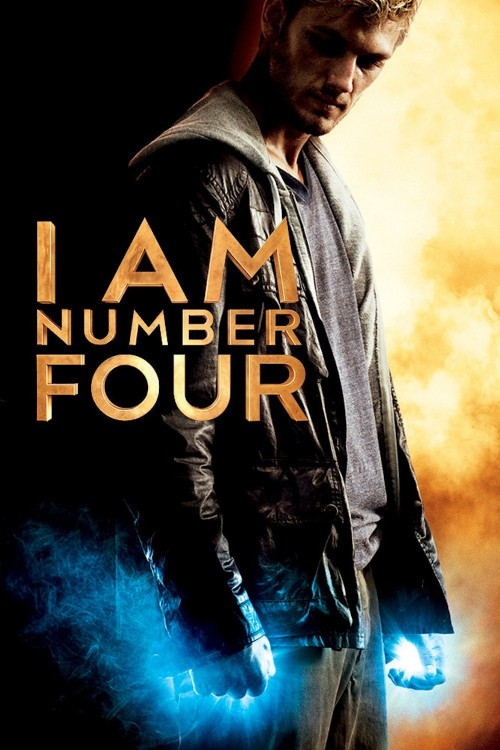 I Am Number Four Movie Trailer - Suggesting Movie