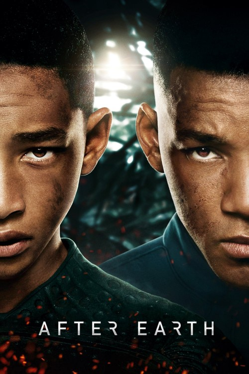 after earth cover image