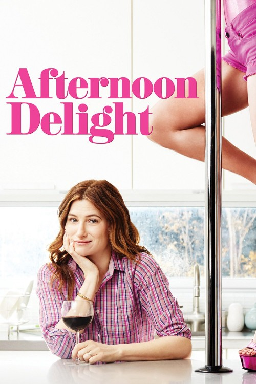 afternoon delight cover image