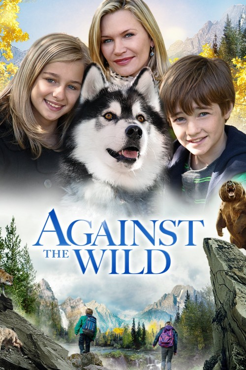 against the wild cover image
