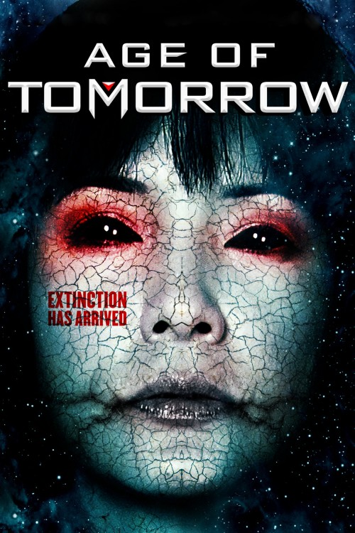 age of tomorrow cover image