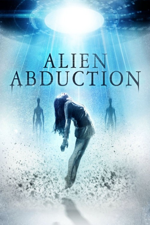 alien abduction cover image