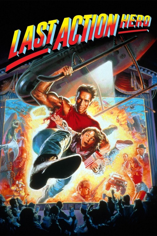last action hero cover image