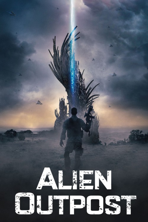 alien outpost cover image