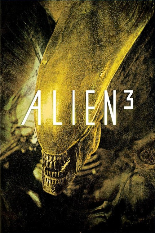 alien³ cover image