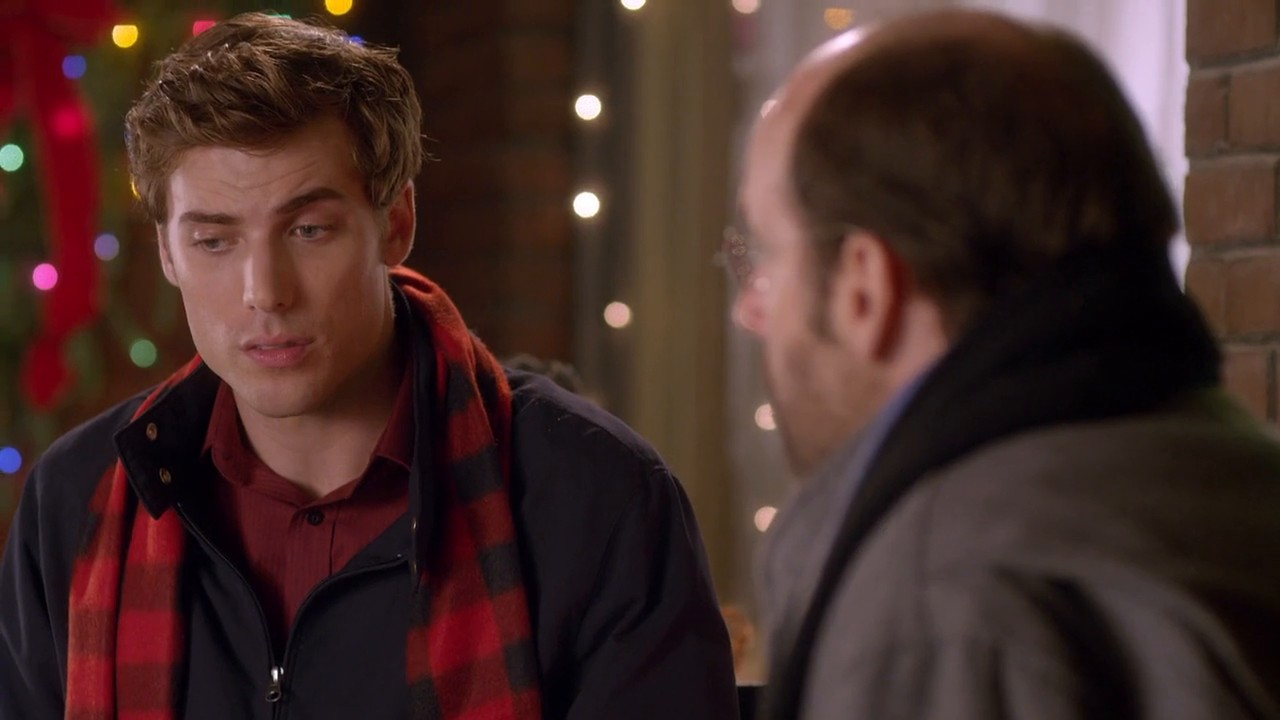 Love At The Christmas Table.Love At The Christmas Table Movie Trailer Suggesting Movie