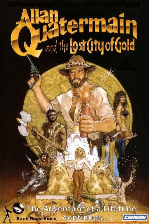 allan quatermain and the lost city of gold cover image
