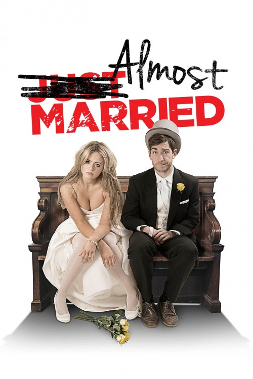 almost married cover image
