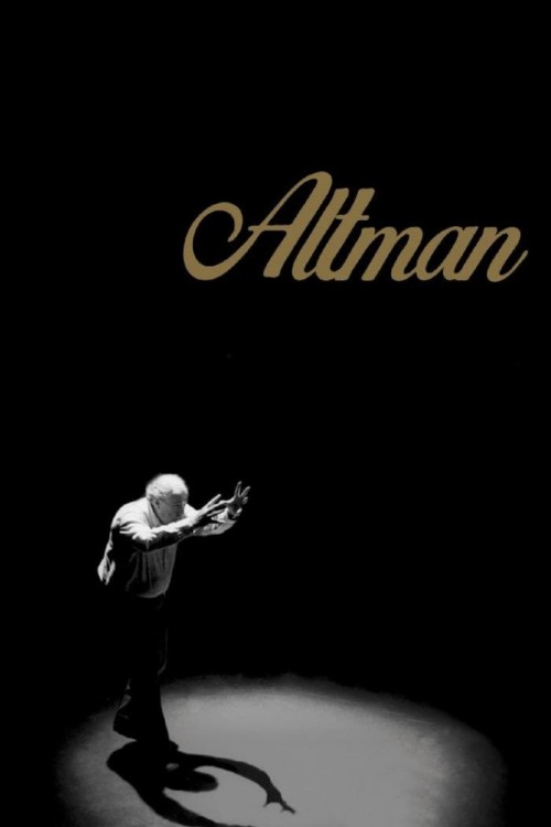 altman cover image