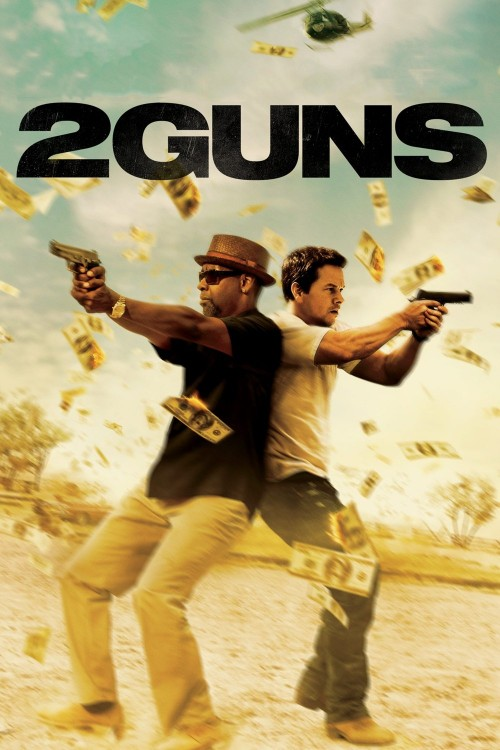 2 guns cover image
