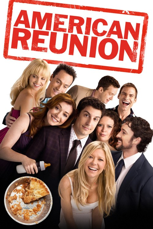 american reunion cover image