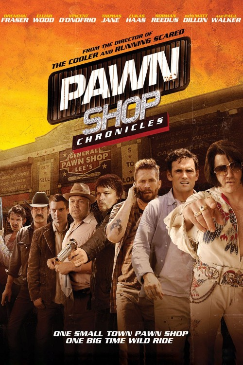 pawn shop chronicles cover image