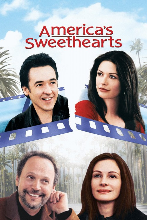 america's sweethearts cover image