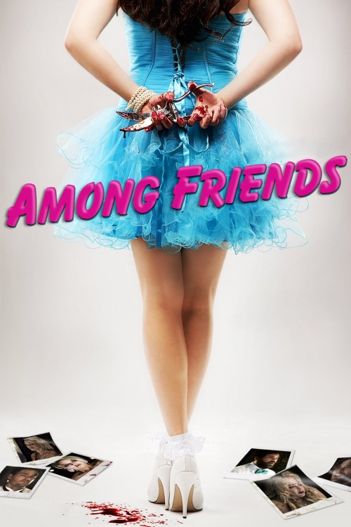among friends cover image