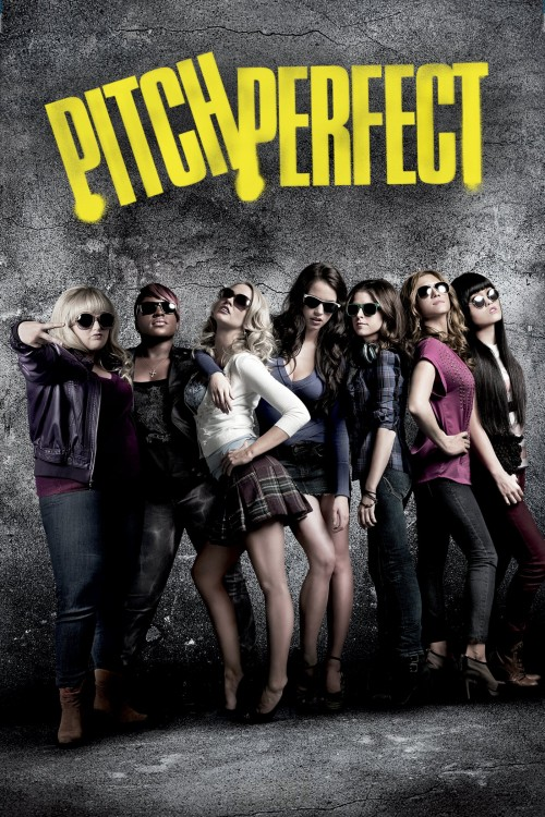 pitch perfect cover image
