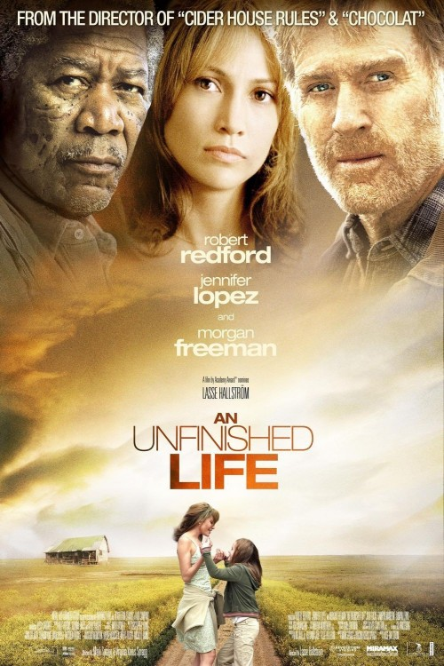 an unfinished life cover image