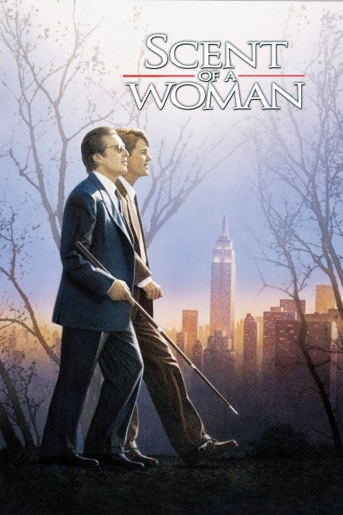 scent of a woman cover image