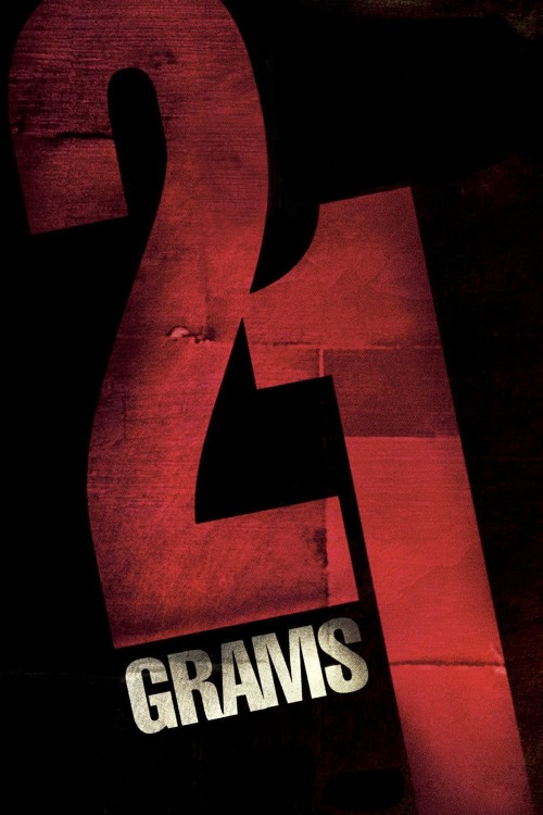 21 grams cover image