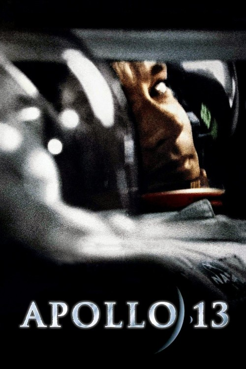 apollo 13 cover image