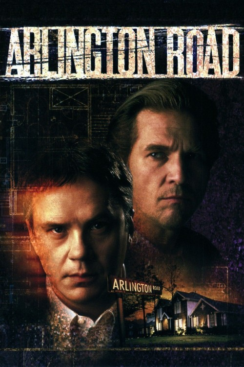 arlington road cover image